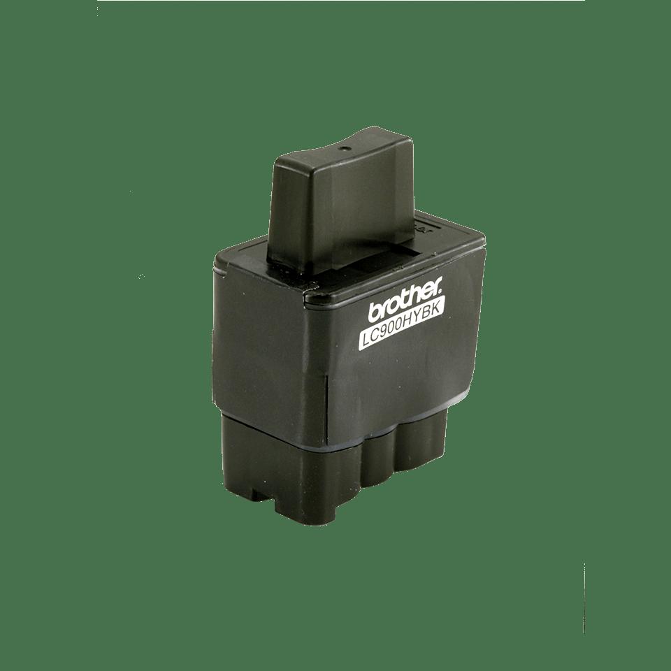 Brother LC-900HY-BK Tintenpatrone – Schwarz