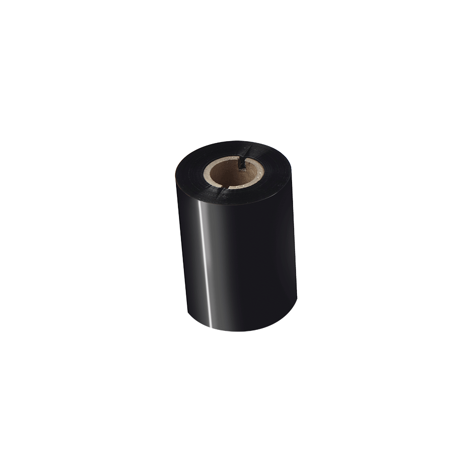 Thermotransfer-Farbband Standard Harz BRS1D300080 2