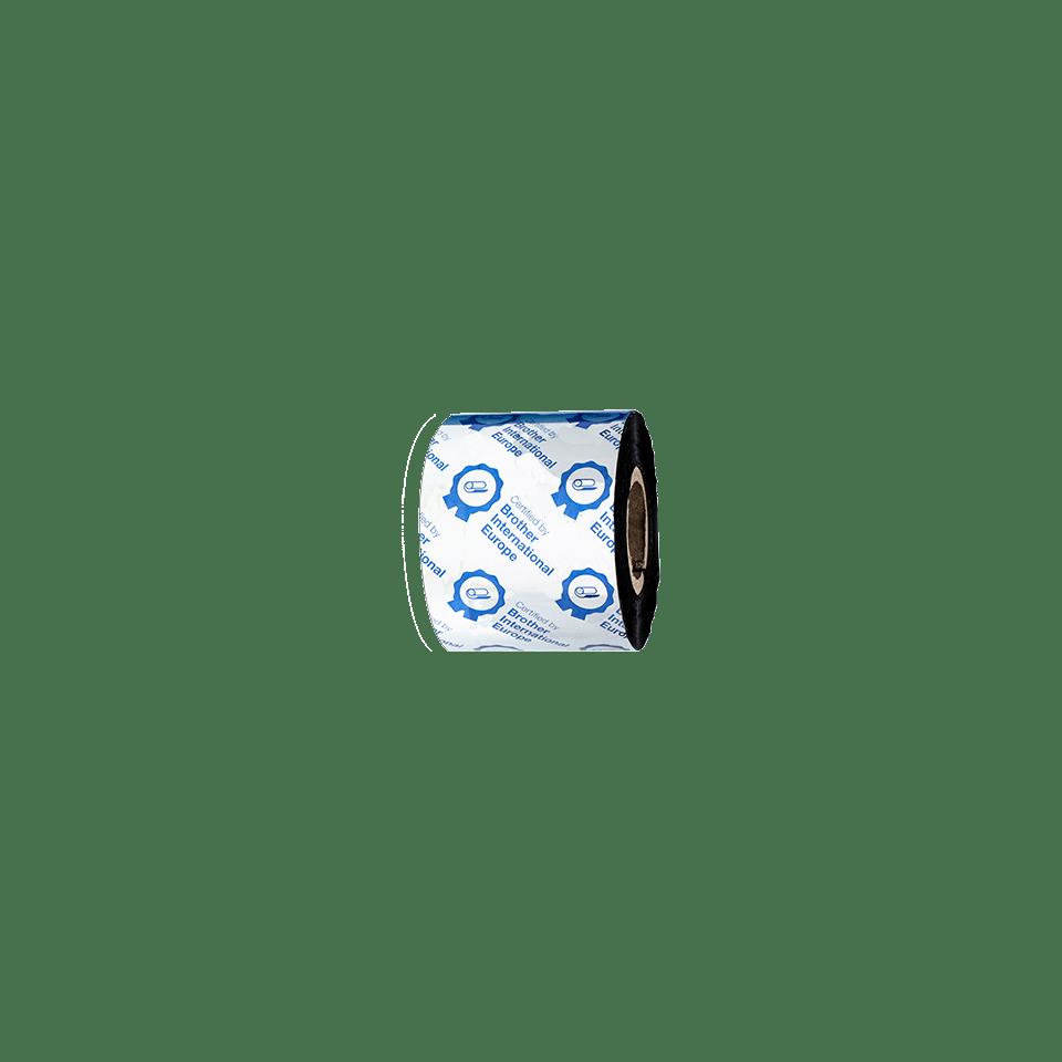 Thermotransfer-Farbband Standard Wachs BWS1D300060