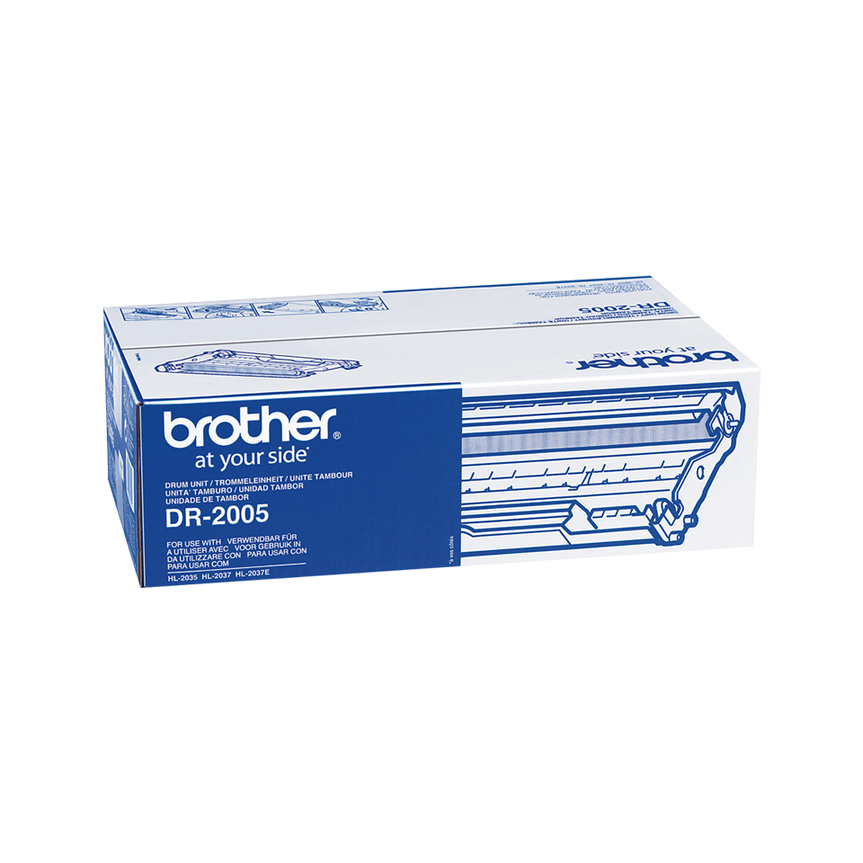 Brother DR-2005 Trommeleinheit 1