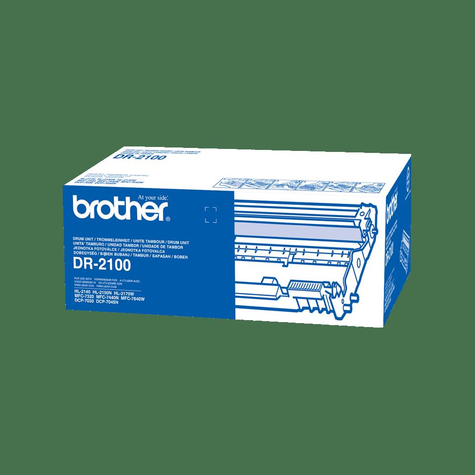 Brother DR-2100 Trommeleinheit 0