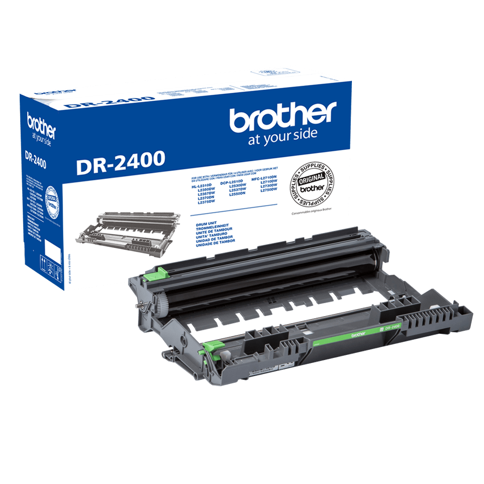 Brother DR-2400 Trommeleinheit 0