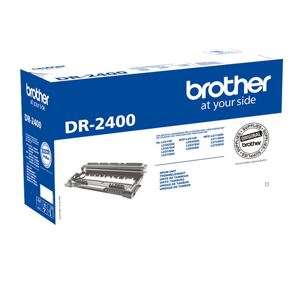 Brother DR-2400 Trommeleinheit 1