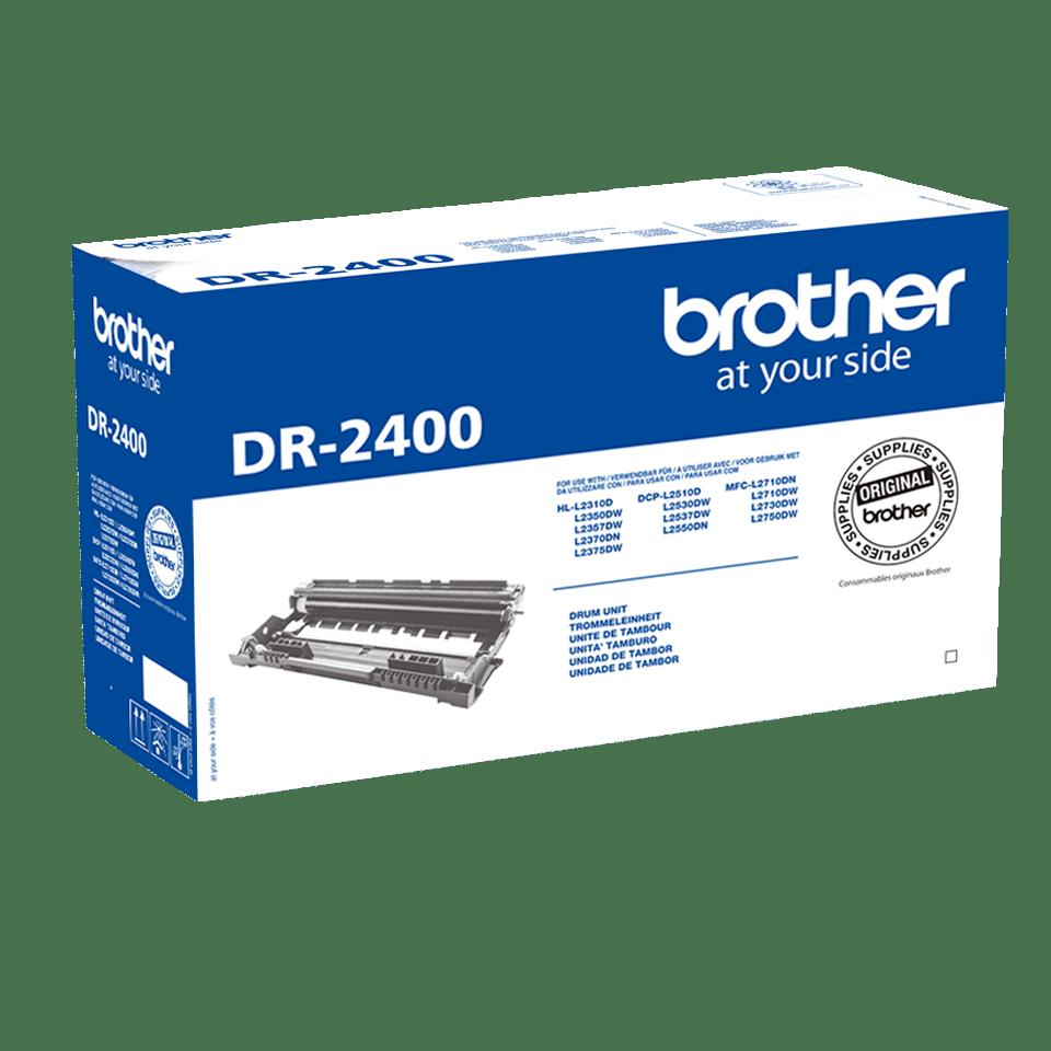 Brother DR-2400 Trommeleinheit 2