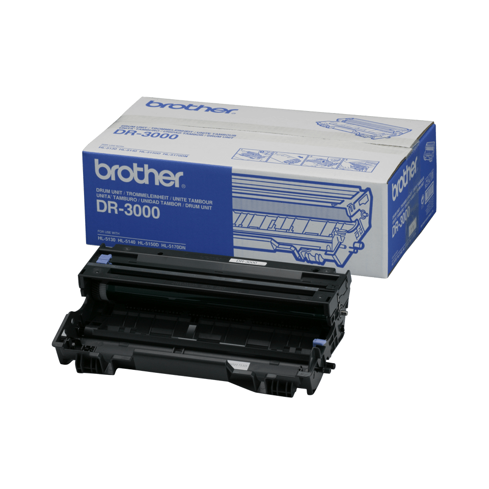 Brother DR-3000 Trommeleinheit 0
