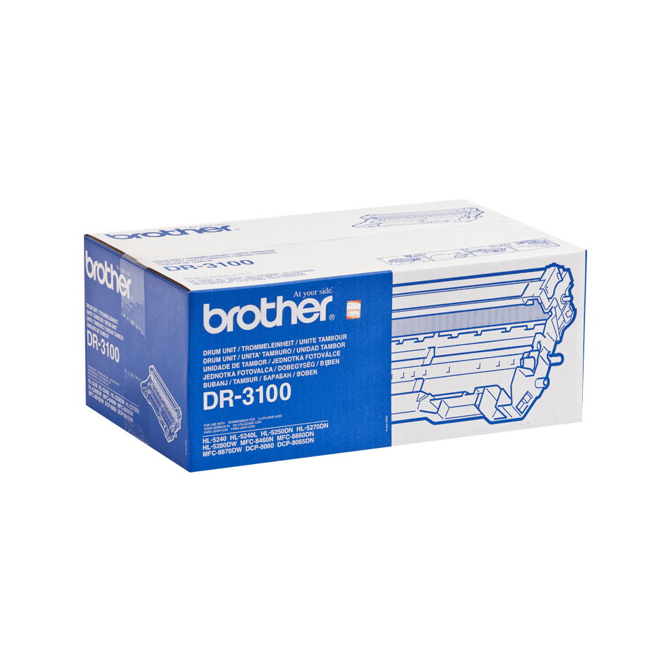 Brother DR-3100 Trommeleinheit 1