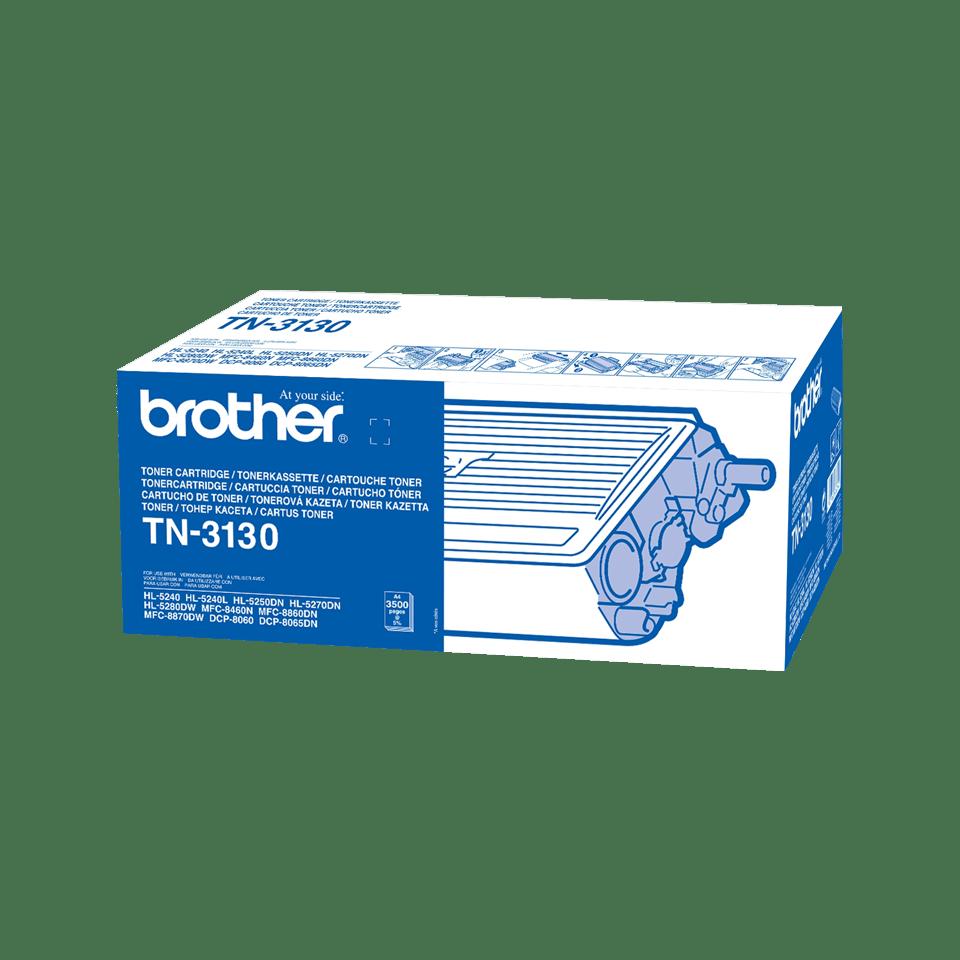 Brother TN-3130 Tonerkartusche – Schwarz 0