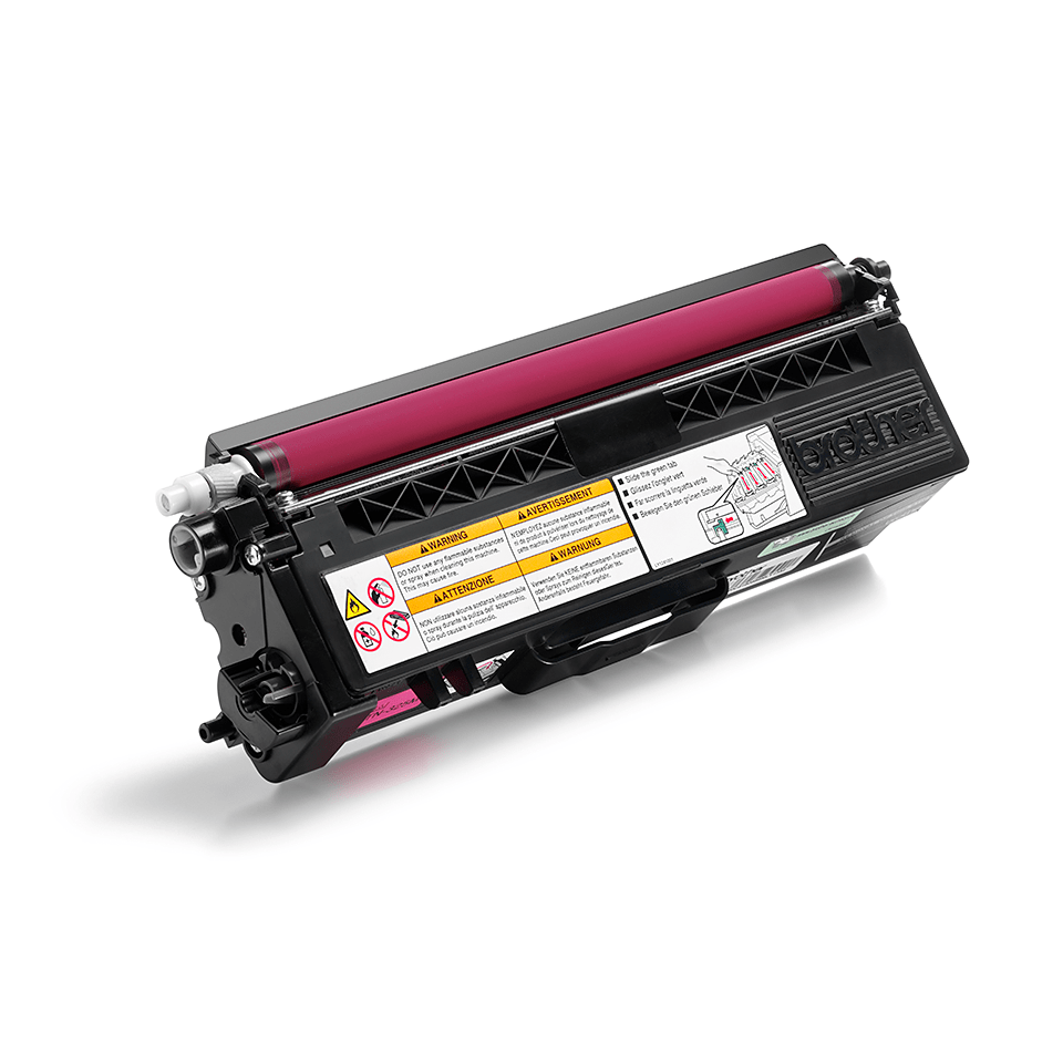 Brother TN-325M Tonerkartusche – Magenta