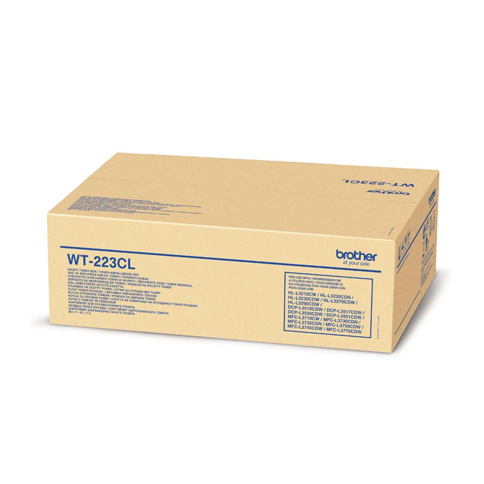 Brother WT-223CL Tonerabfallbehälter