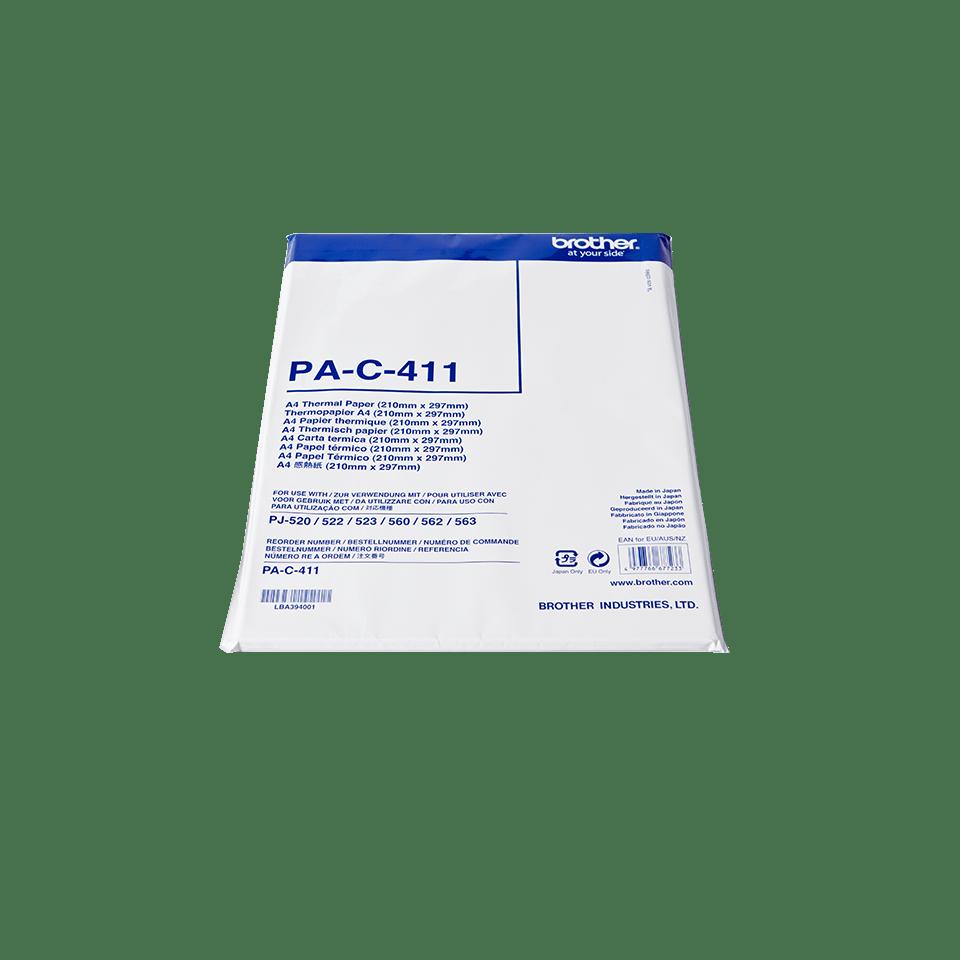 PA-C-411