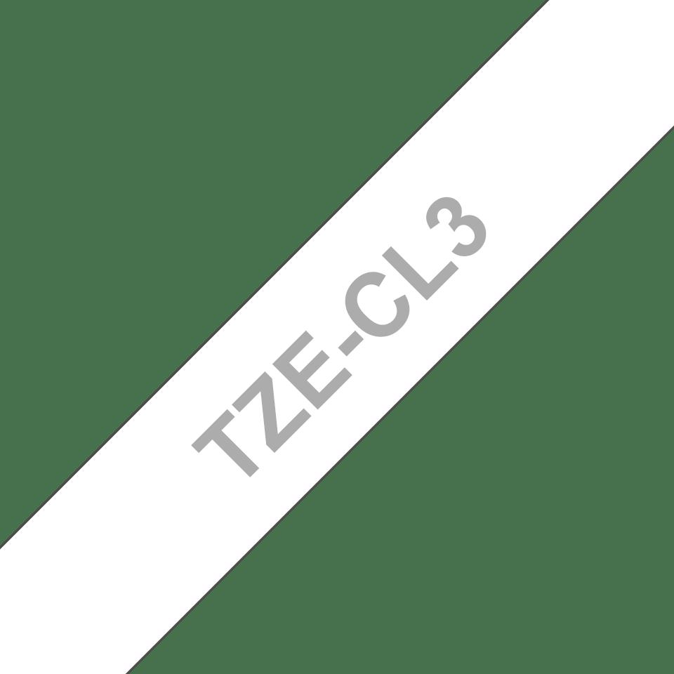 Brother TZe-CL3 Druckkopf-Reinigungskassette 3