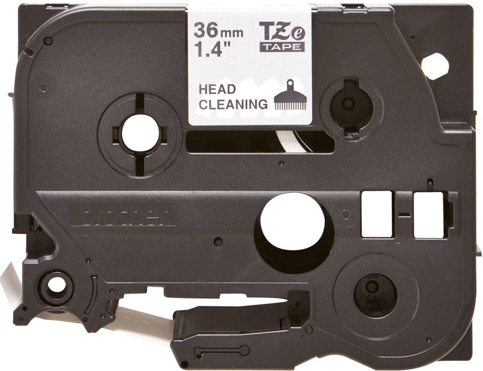 Brother TZe-CL6 Druckkopf-Reinigungskassette